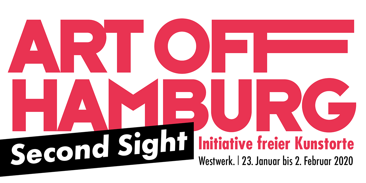 ART OFF HAMBURG | Second Sight