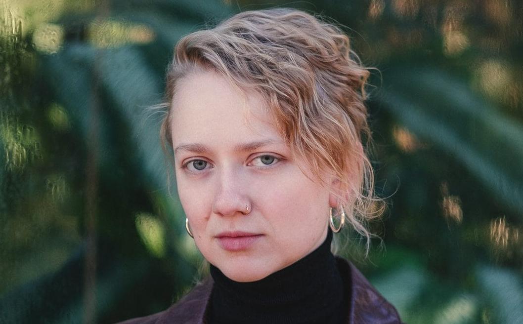 8. Lange Nacht der Literatur: Mia Oberländer stellt ihren Graphic Essay »ANNA« vor